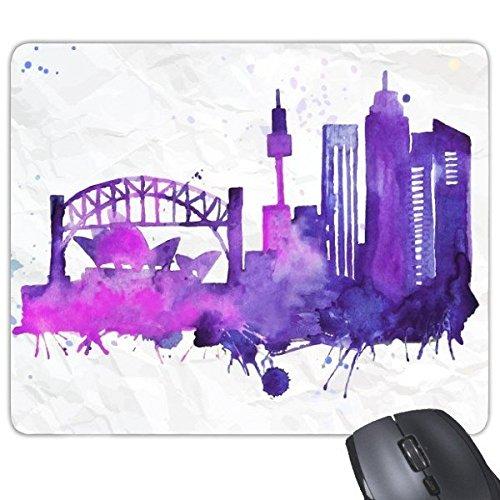 australia-flavor-city-landmark-sydney-opera-house-and-sydney-harbour-bridge-watercolor-rectangle-non