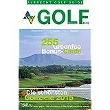 Albrecht Golf Guide Golfurlaub in Südeuropa 2015