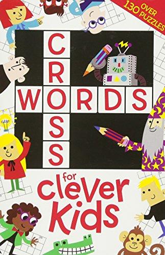 Crosswords for Clever Kids
