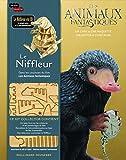 Kit collector, 5:Le Niffleur: Dans les coulisses du film «Les Animaux fantastiques»