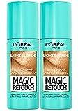 Best L'oreal Paris Lights For Makeups - (2 PACK) L'Oreal Paris Magic Retouch Instant Root Review