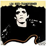 Lou Reed : Transformer | Reed, Lou (1942-2013). Compositeur