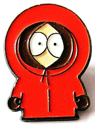 South Park Comic - Kenny McCormick - Pin 29 x 22 - Southpark Kenny Kostüm