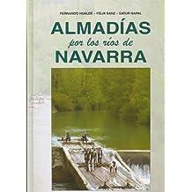ALMADIAS POR LOS RIOS DE NAVARRA