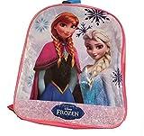 Disney Frozen die Eiskönigin Rucksack Kita Vorschule Elsa Anna