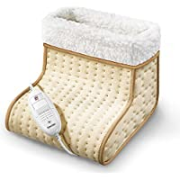 Beurer FW20 Cosy Footwarmer - ukpricecomparsion.eu