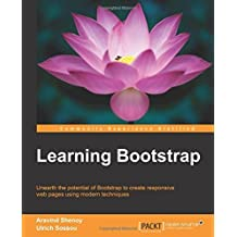 Learning Bootstrap by Aravind Shenoy (2014-12-23)