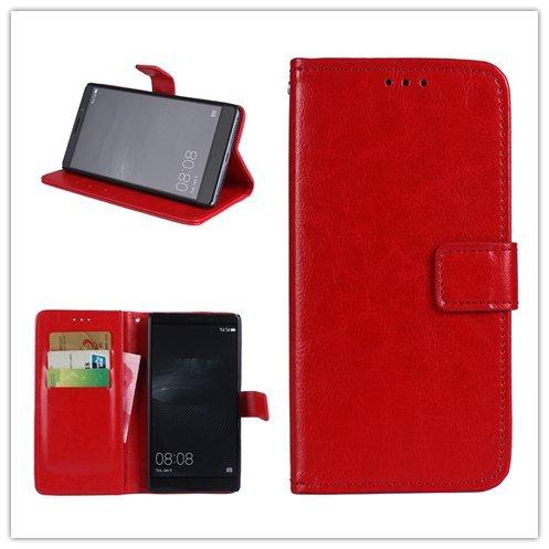 F&a® Flip Brieftasche Hülle für Lenovo Z5 Pro & Lenovo Z5 Pro GT(Muster 3)
