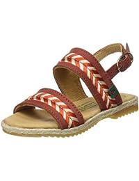 Huhua Sandals For Boys Fashion, Sandali Bambine, Oro (Gold), 39 EU