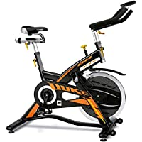 BH Hipower Bicicleta Indoor Duke (Reacondicionado Certificado)