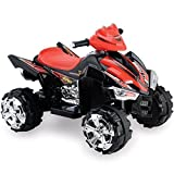 New 12V Ride on Quad Bike for Kids Battery powered electric car Various