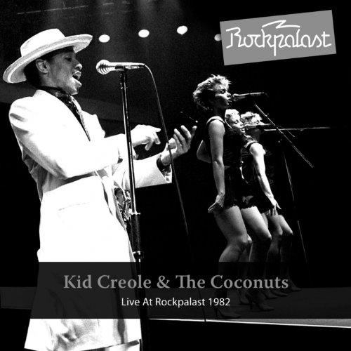 Live At Rockpalast (Grugahalle...