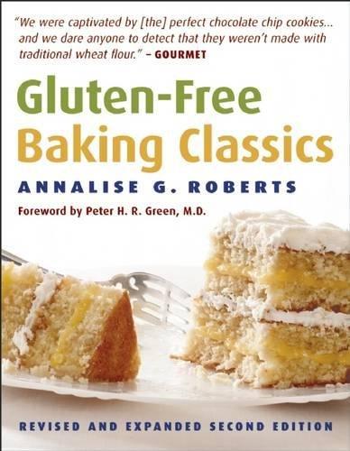 Gluten-Free Baking Classics: 0