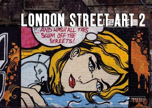 London Street Art 2 par Alex Macnaughton