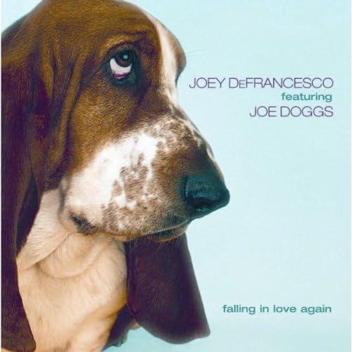Love For Sale [feat. Joe Doggs]
