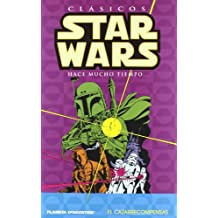 Clásicos Star Wars nº 05/07: El cazarecompensas (STAR WARS CLÁSICOS)