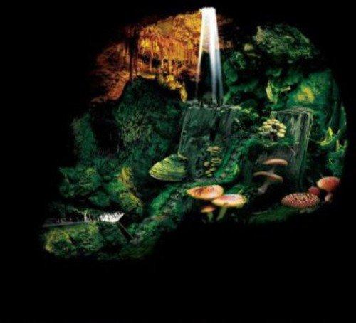 Hexvessel: Iron Marsh (Audio CD)