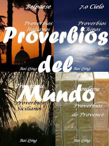 Descargar Libro Proverbios del Mundo de Bai Qing