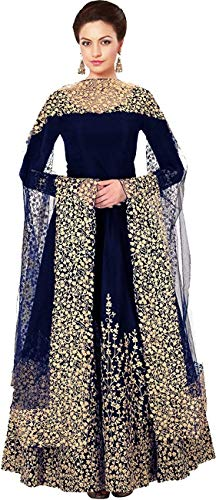63a604941 Attire Design gowns for women party Wear lehenga choli for wedding function  salwar suits ...