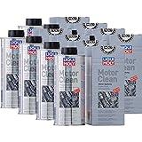 8x LIQUI MOLY 1019 Motor Clean Motorreinigung Additiv 500ml