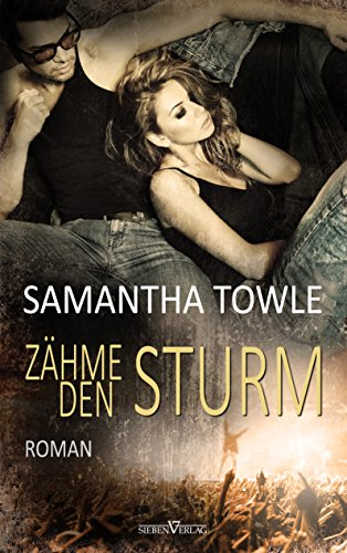 Zähme den Sturm (The Storm 3) von [Towle, Samantha]