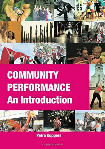 PDF Community Performance An Introduction Ebook EPUB KINDLE - Minecraft hauser pdf