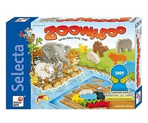 Zoowaboo *KS2009* [German Version]