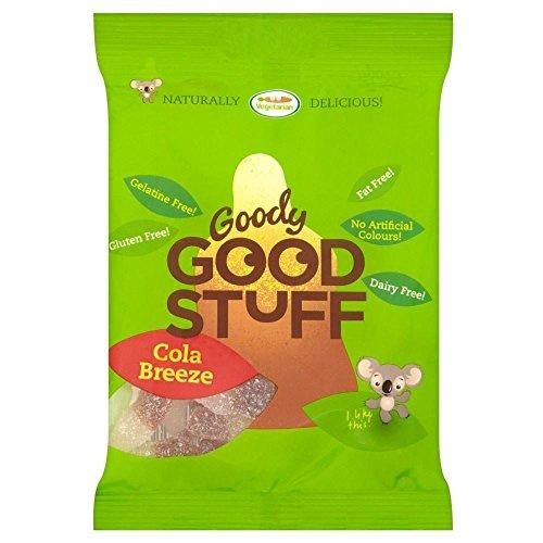 Goody Good Stuff Cola Breeze (100g) - Paquet de 2