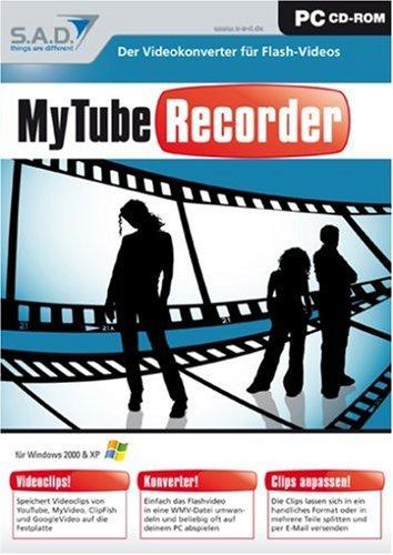 MyTube Recorder