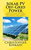 Best Art Alternatives Book Stands - Solar Pv Off-grid Power: How to Build Solar Review