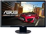 Asus VE248HR 24-Inch LED Monitor (16:9, 250 cd/m2, 1920 x 1080, 1 ms, HDMI/VGA/DVI-D)