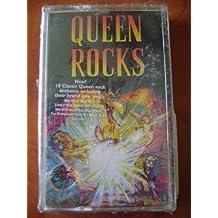 Queen Rocks Volume 1 [Musikkassette]