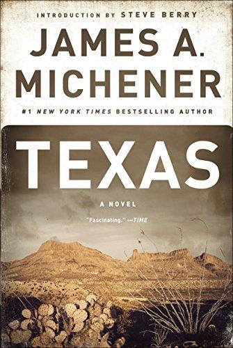Texas: A Novel (English Edition)