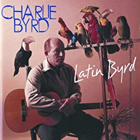 Latin Byrd