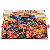 La Estepeña Fruta Con Chocolate - 330 g