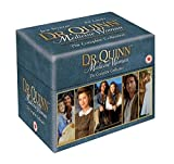 Dr Quinn Medicine Woman - The Complete Collection [DVD] [1993] [Reino Unido]
