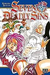 Seven Deadly Sins T34