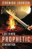 The greatest days of the prophetic movement are right around the corner! They will be full of an exposing of that which is counterfeit, carnal, and self-serving and a release of a new prophetic generation who have been hidden, consecrated, and forged...