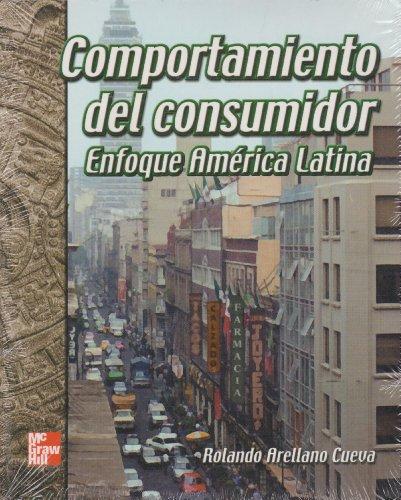 Comportamiento del consumidor: enfoque América latina