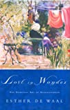 Image de Lost in Wonder: Rediscovering the Spiritual Art of Attentiveness
