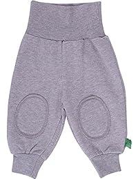 Freds World by Green Cotton Baby-M/ädchen Flower Pants Hose