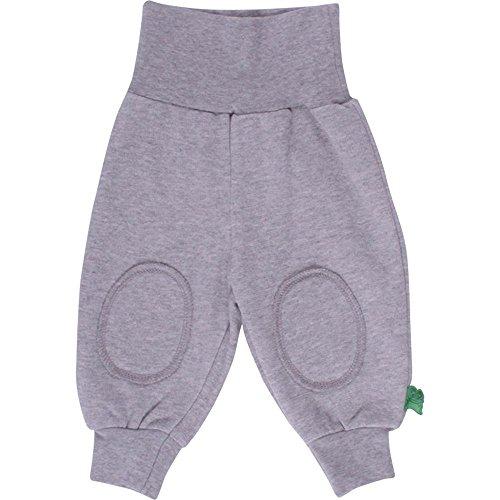 Fred'S World By Green Cotton Alfa Pants Pantalon, Gris (Pale Greymarl 207670000), 95 (Taille Fabricant: 80) Bébé garçon