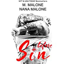 Before Sin (The Sin Duet Book 1)