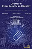 JOURNAL OF CYBER SECURITY AND MOBILITY (4-2&3): Cybersecurity, Privacy and Trust