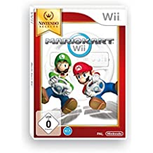 Nintendo Wii Mario Kart Selects (without Steering Wheel) by Nintendo
