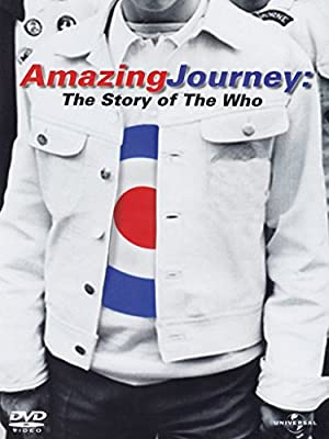 Amazing journey - The story of the Who [2 DVDs] [IT Import]