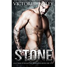 Stone (Walk Of Shame 2nd Genration #1) by Victoria Ashley (2016-04-27)