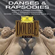 Danses & Rapsodies Hongroises / Danses & Rapsodies Slaves