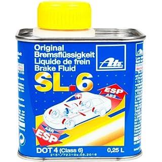 ATE SL6Brake Fluid DOT4250ml