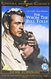 For Whom The Bell Tolls [DVD] Bild